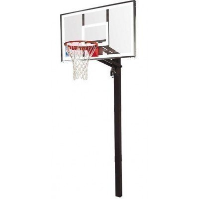 Sistem baschet fix Spalding NBA Gold