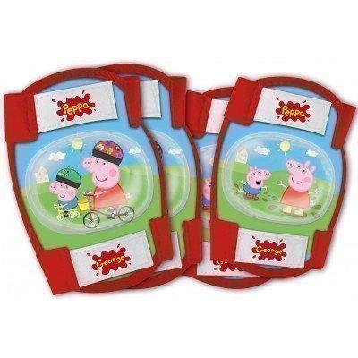 Set aparatori Eurasia Peppa Pig