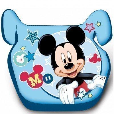 Inaltator auto Eurasia Disney Mickey 25712
