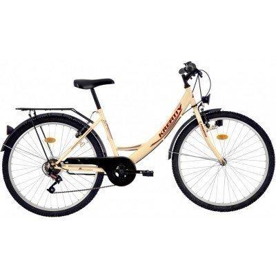 Bicicleta City DHS Kreativ 2614 - model 2017