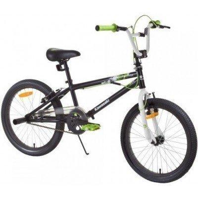 "Bicicleta BMX Kawasaki Kraffiti 20"""