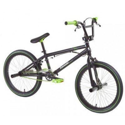 """Bicicleta BMX Kawasaki Kulture 20"""""""