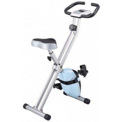 Bicicleta magnetica pliabila Spartan Xbike