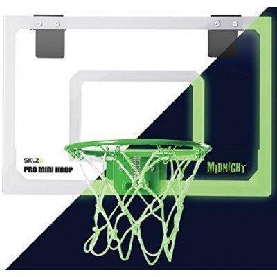 Minipanou baschet SKLZ Pro Mini Hoop Midnight