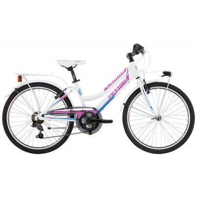 """Bicicleta copii Ferrini Camilla 24"""""""