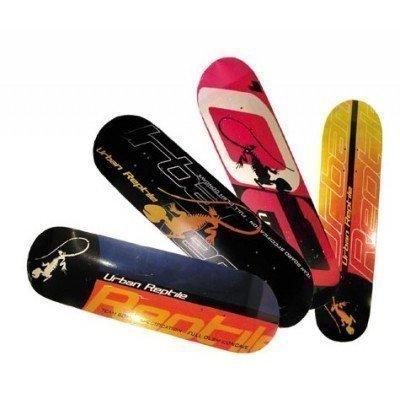 Placa skateboard Artar Canadian