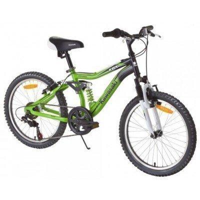 Bicicleta copii Kawasaki KBX 20-DS