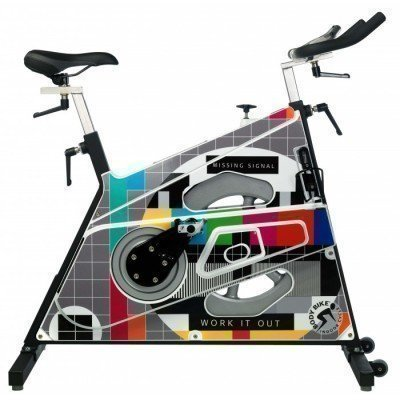 Bicicleta Indoor Cycling Body Bike Signal