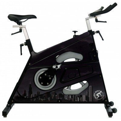 Bicicleta Indoor Cycling Body Bike Skyline