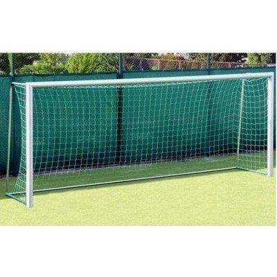 Plasa poarta fotbal Sportmann 7.5 x 2.5 m