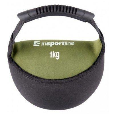 Greutate inSPORTline Bell 1 Kg