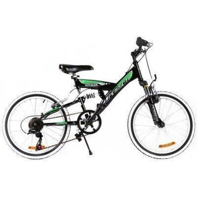 """Bicicleta copii Passati Voyager 20"""""""