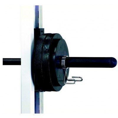 Adaptor olimpic inSPORTline 25mm/50mm