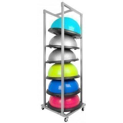 Suport discuri balans inSPORTline Dome Storage
