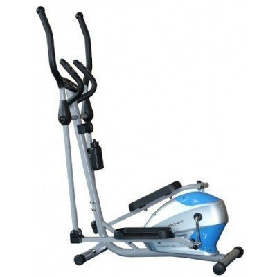 Bicicleta eliptica magnetica Techfit Optimuscity 310