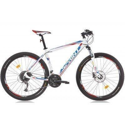 "Bicicleta MTB Sprint Apolon HDB 27,5"" 2016"