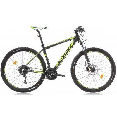 """Bicicleta MTB Sprint Apolon Pro 27.5"""" 2016"""