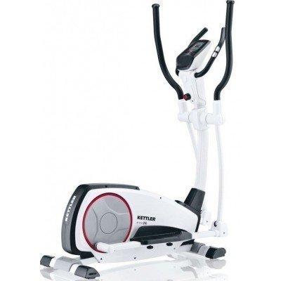 Bicicleta eliptica magnetica Kettler Rivo M