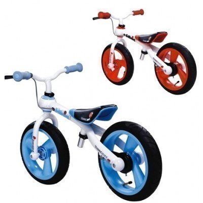 Bicicleta fara pedale Worker JD Bugie