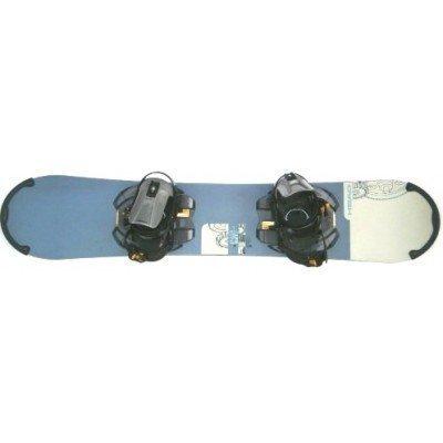 Set placa snowboard Head Concept Jr