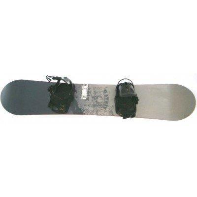 Set placa snowboard Head Matrix