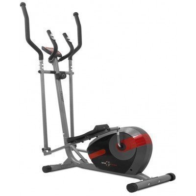 Bicicleta eliptica magnetica Hiton Tramp XT3
