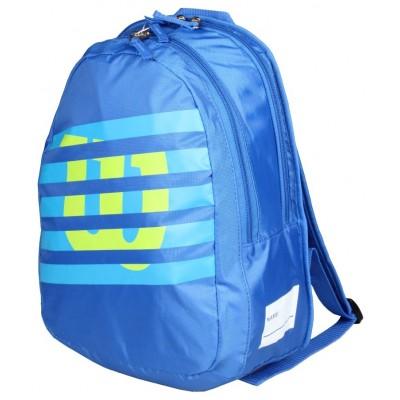 Geanta de tenis Wilson Match JR Backpack