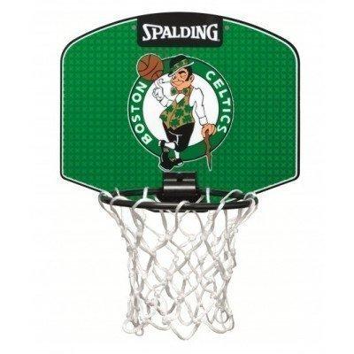 Minipanou baschet Spalding Boston Celtics