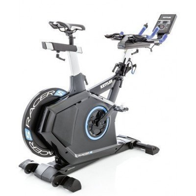 Bicicleta Indoor Cycling Kettler Racer S