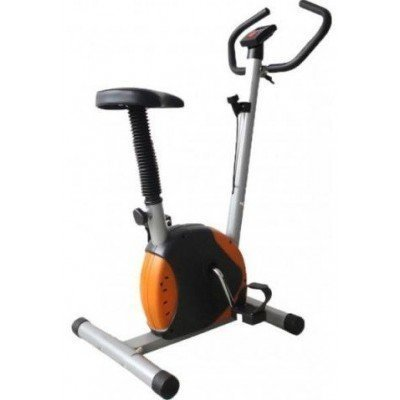 Bicicleta mecanica FitTronic 100B Orange