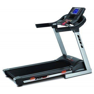 Banda de alergare electrica BH Fitness F4W Dual