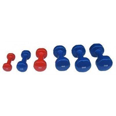Gantera aerobic Dayu Fitness 2 Kg