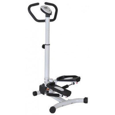 Stepper cu maner FitTronic Twist