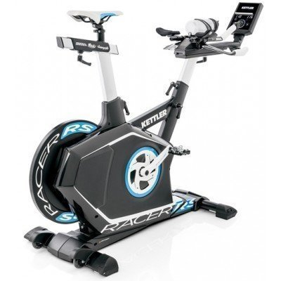 Bicicleta Indoor Cycling Kettler Racer RS
