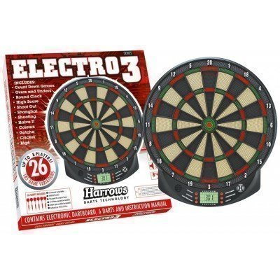 Darts electronic Harrows Electro 3