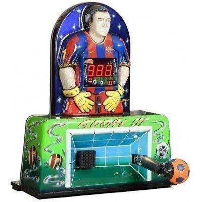 Aparat fotbal Kicker Custom