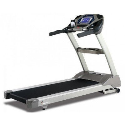 Banda de alergare electrica Spirit Fitness XT685