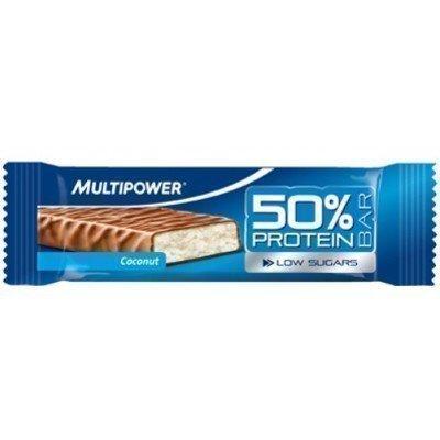 Baton Proteic 50% 50G