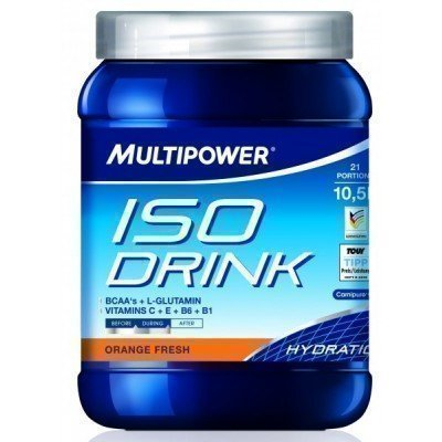 Iso Drink 735G