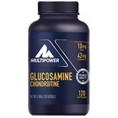 Glucozamina&Condroitina