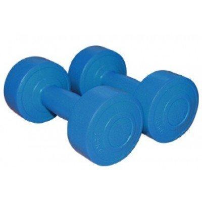 Gantere aerobic Sveltus 2 x 0.5 Kg