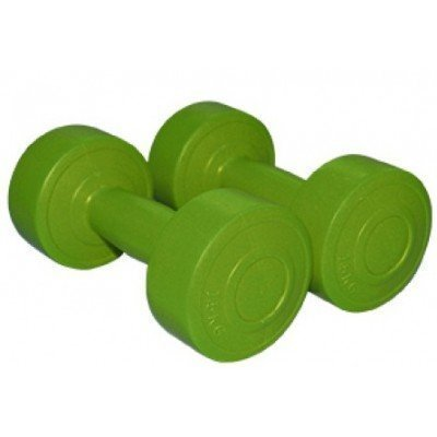 Gantere aerobic Sveltus 2 x 1 Kg