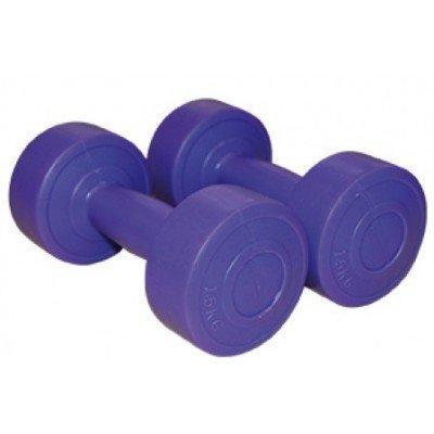 Gantere aerobic Sveltus 2 x 1.5 Kg