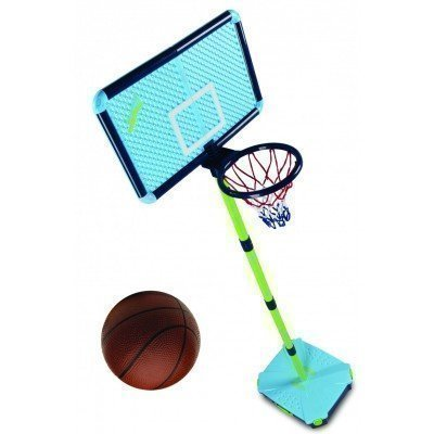 Sistem baschet Mookie All Surface Basketball