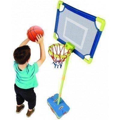 Sistem baschet Mookie First Basketball