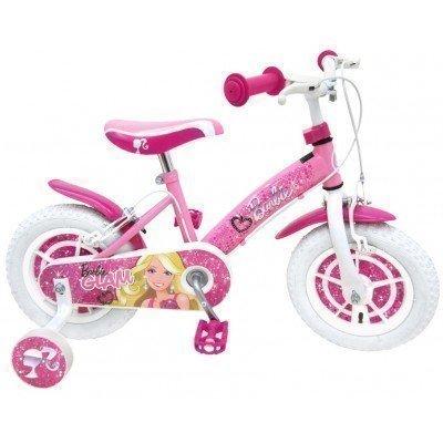 Bicicleta copii Stamp Barbie 14''