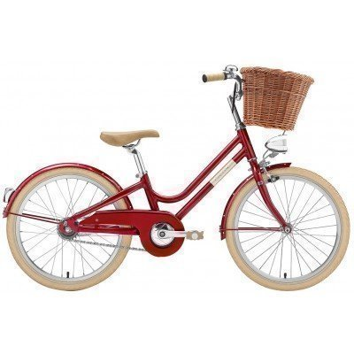 Bicicleta copii Creme Mini Molly 20""