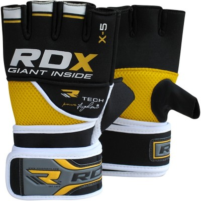 Manusi Grappling RDX Gel X5