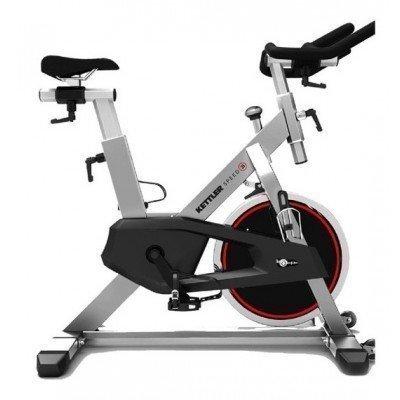 Bicicleta Indoor Cycling Kettler Speed 3