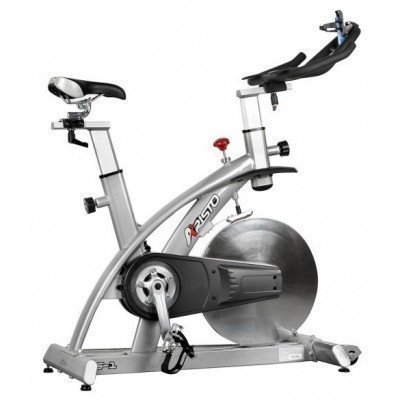 Bicicleta Indoor Cycling Steelflex CS-01